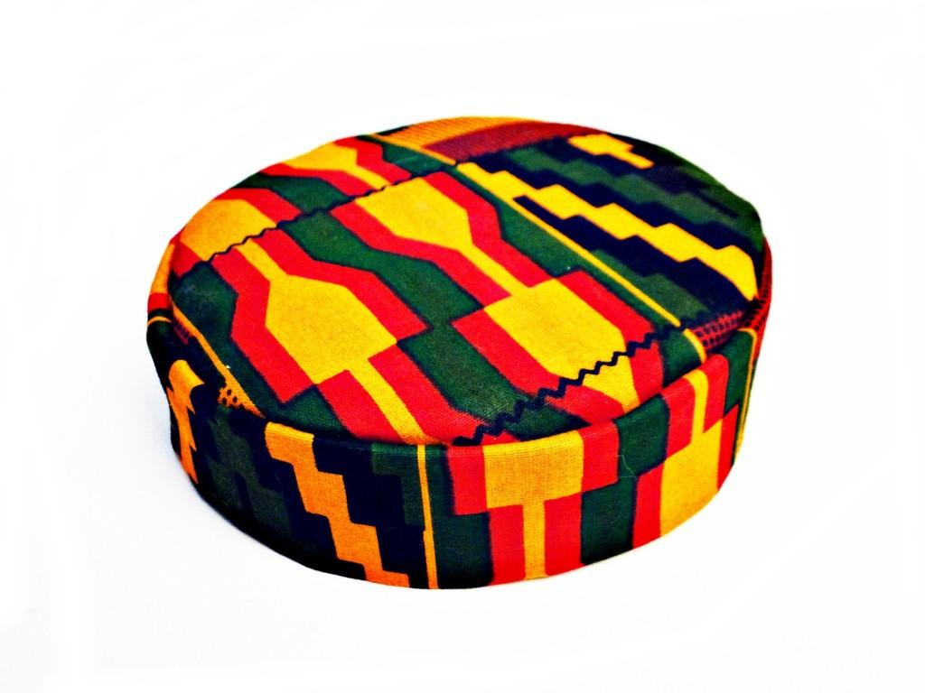 BLACK BOX · FUNKTOPIA KIDS KUFI HAT / WOMEN HEADDRESS